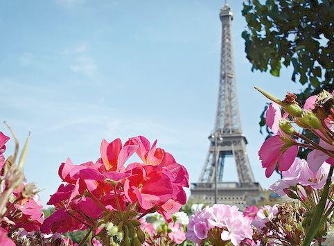 Zanimljivosti o Parizu