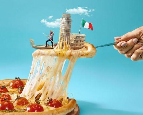Italija Putovanje Zanimljivosti