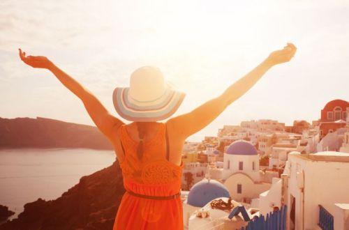 Istražite Grčku