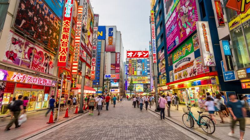 Putovanje Japan 2019