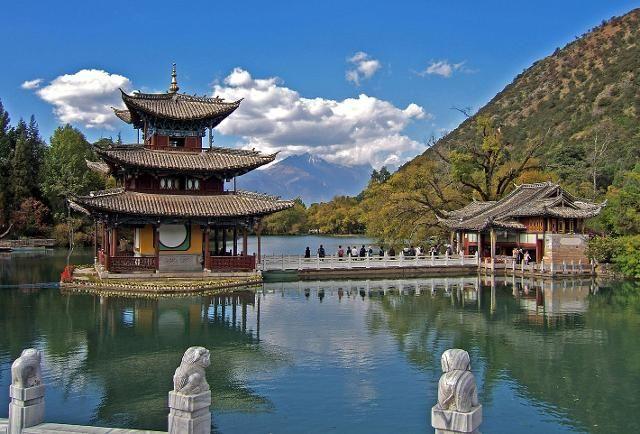 Putovanje Kina 2019