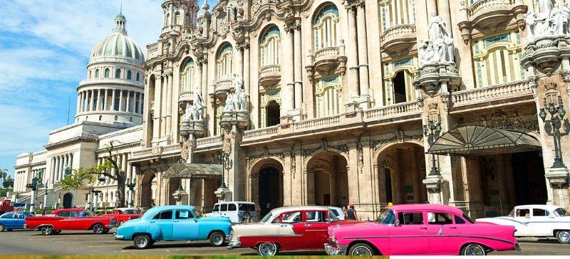 Putovanje Kuba 2019