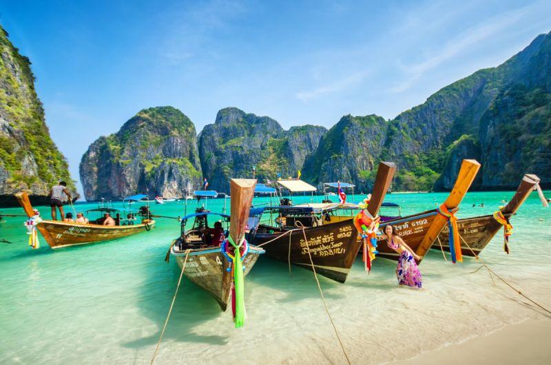 Putovanje Tajland Puket 2019