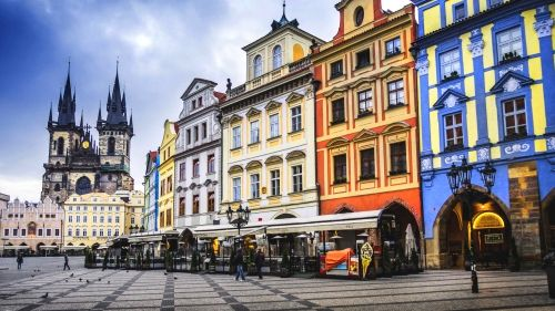Prag Dan Zaljubljenih 2021