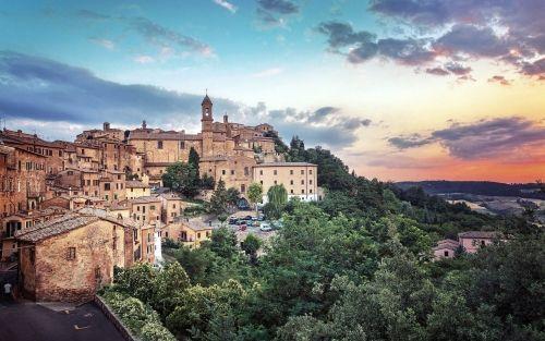 Dan Zaljubljenih Toskana 2021