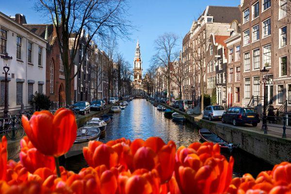 Putovanje Amsterdam 2019