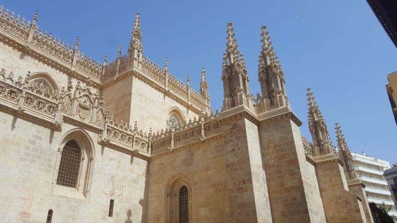 Proleće Andaluzija Putovanje 2020