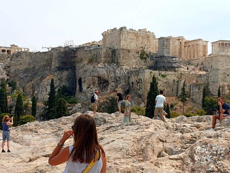 Putovanje Atina obilazak