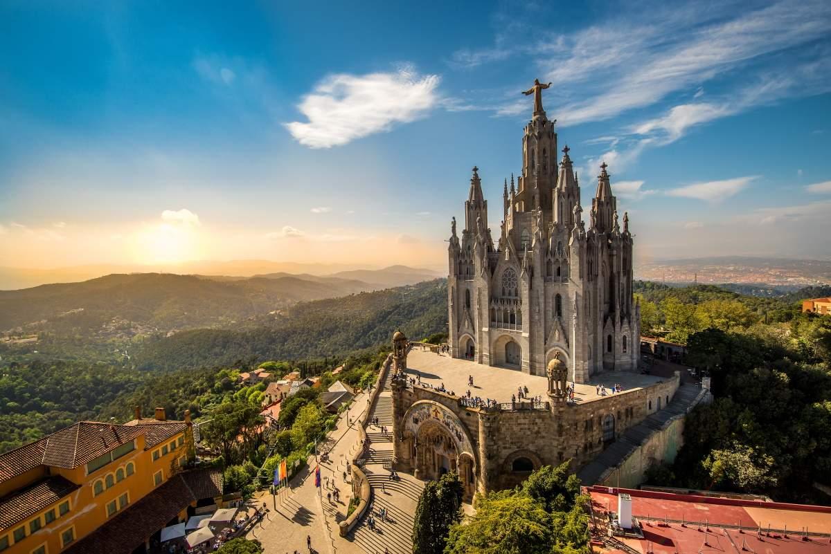 Putovanje Barselona Avionom