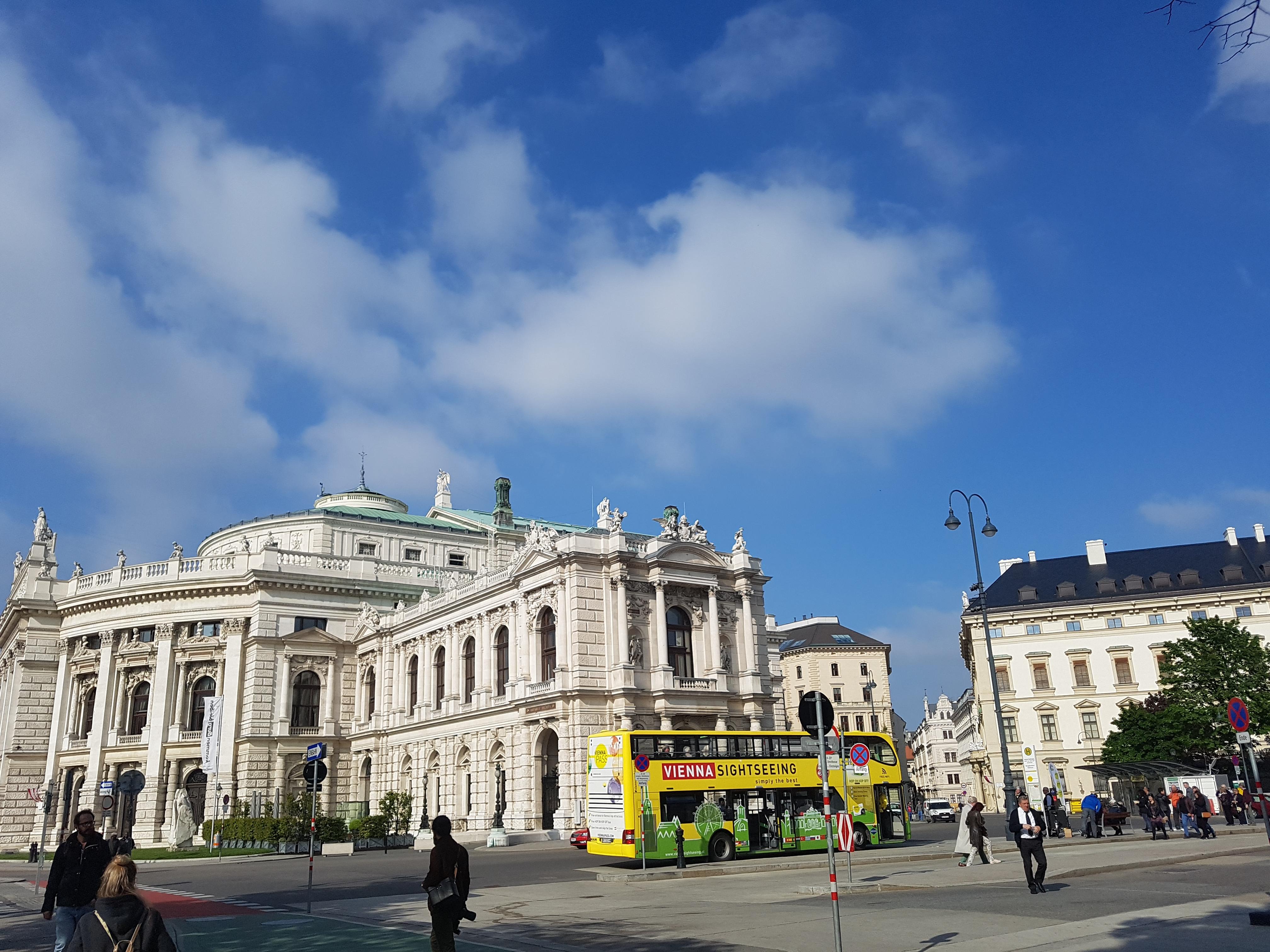 Doček Nove Godine Beč 2020