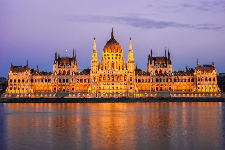 Budimpešta Dan primirja 2021