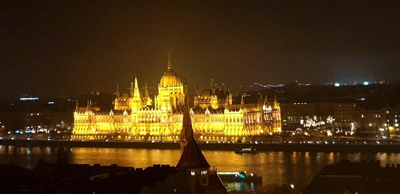 Budimpešta Autobusom