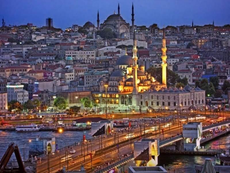 Istanbul Turska