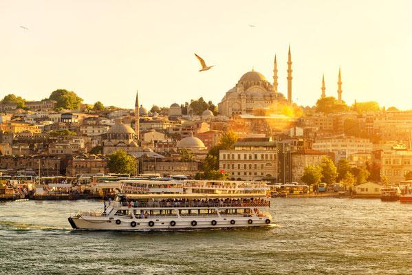 Putovanje Istanbul Prvi Maj 2020