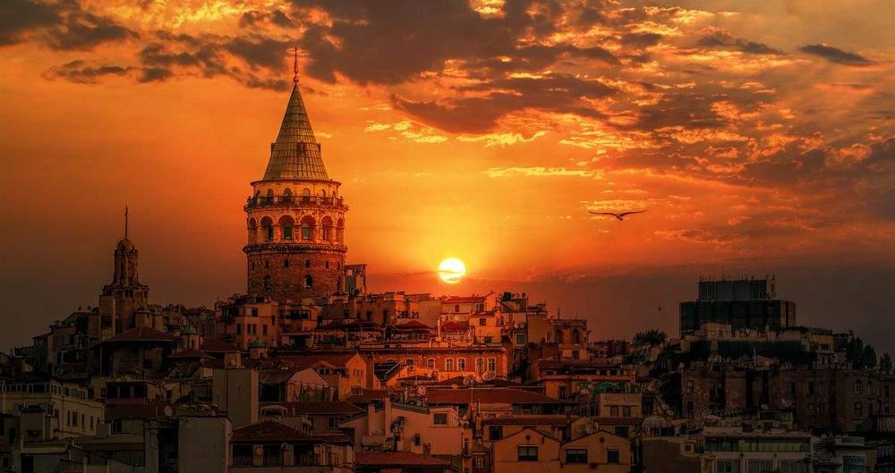 Istanbul Putovanje 2021