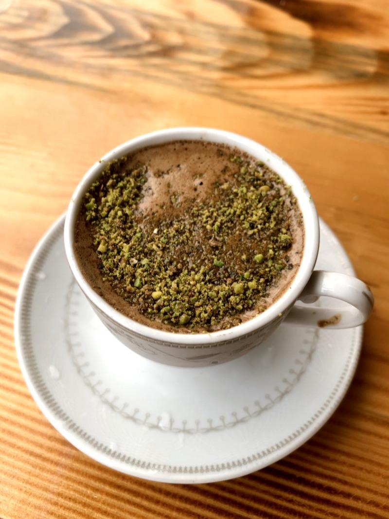 Putovanje Turska Kapadokija kafa