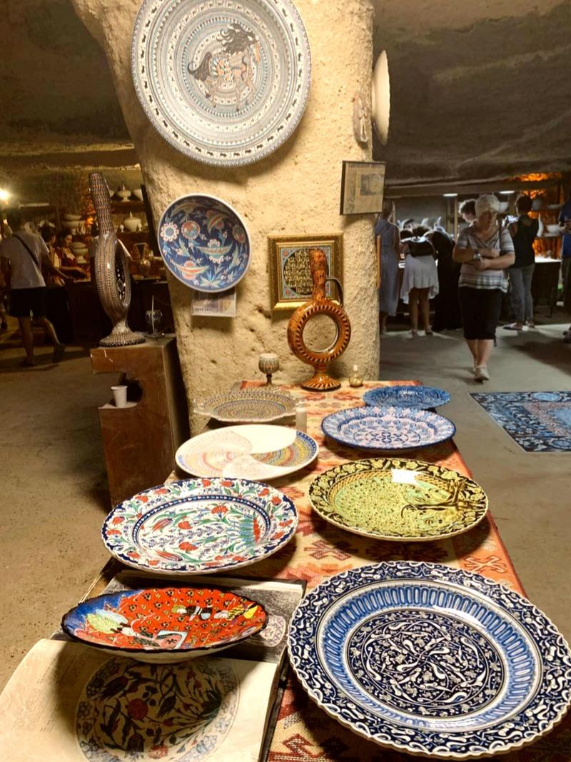 Putovanje Kapadokija
