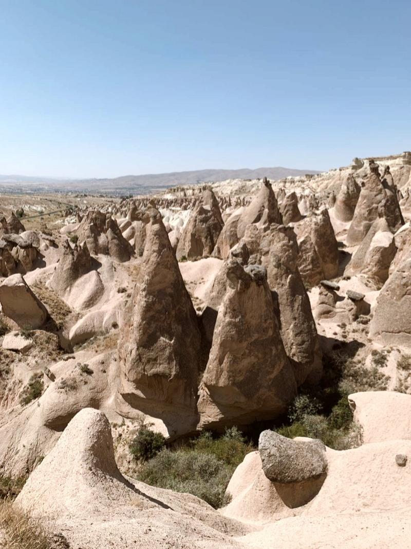 Kapadokija obilasci