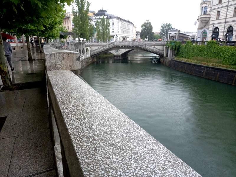 Ljubljana reka