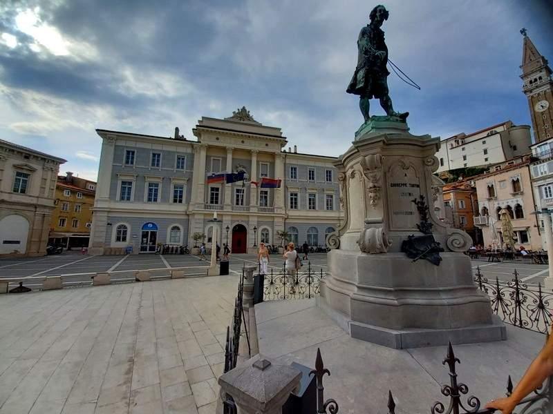 Trg Slovenija