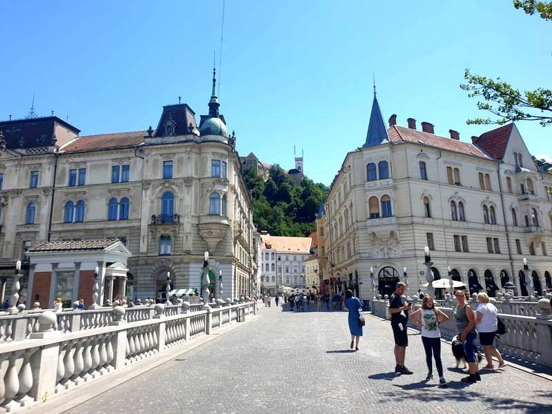 Ljubljana program