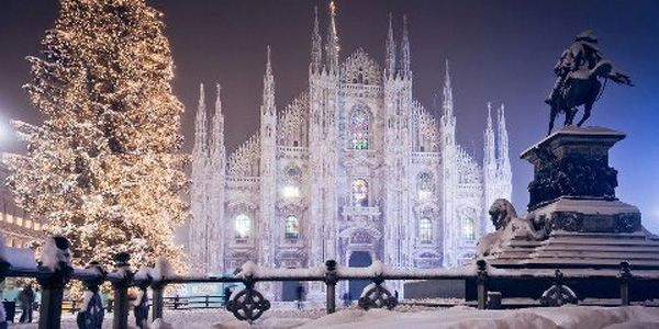 Image result for milano nova godina