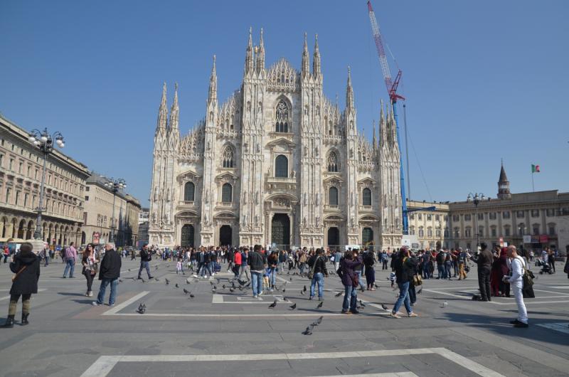 Putovanje Milano 2019