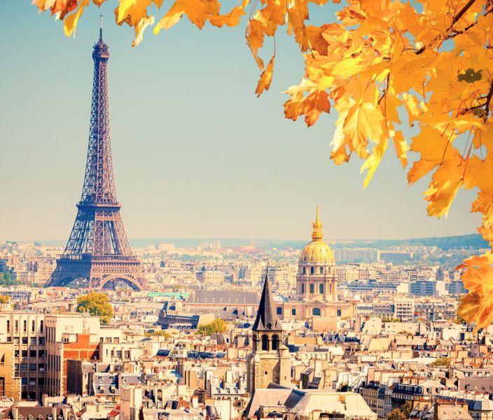 Putovanje Pariz 2021