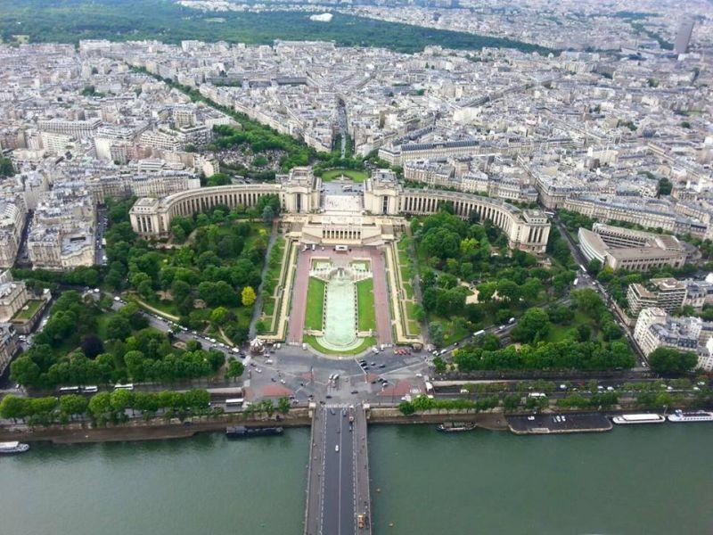 Pariz 2021