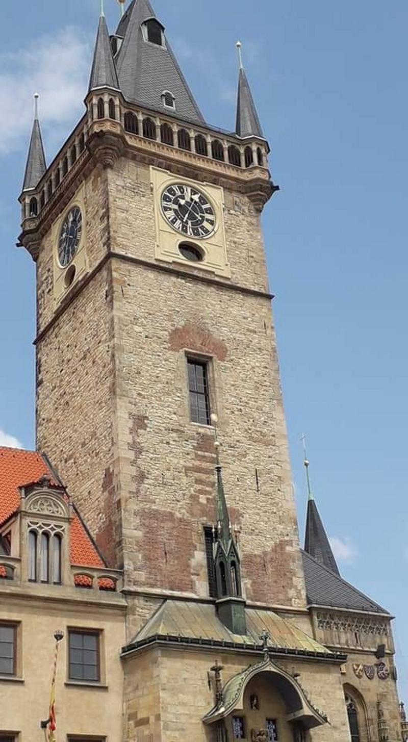 Prag Češka