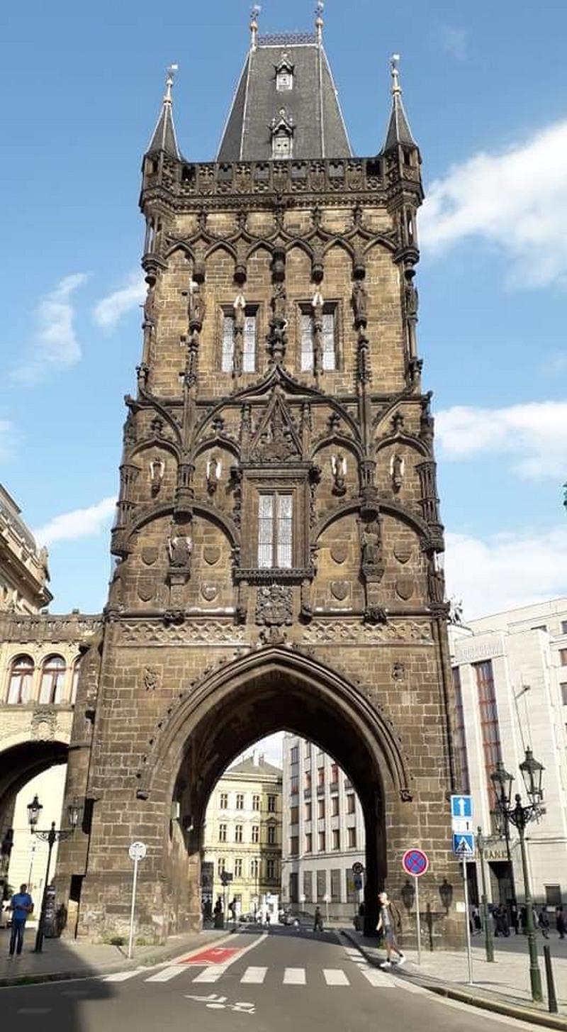 Češka Prag