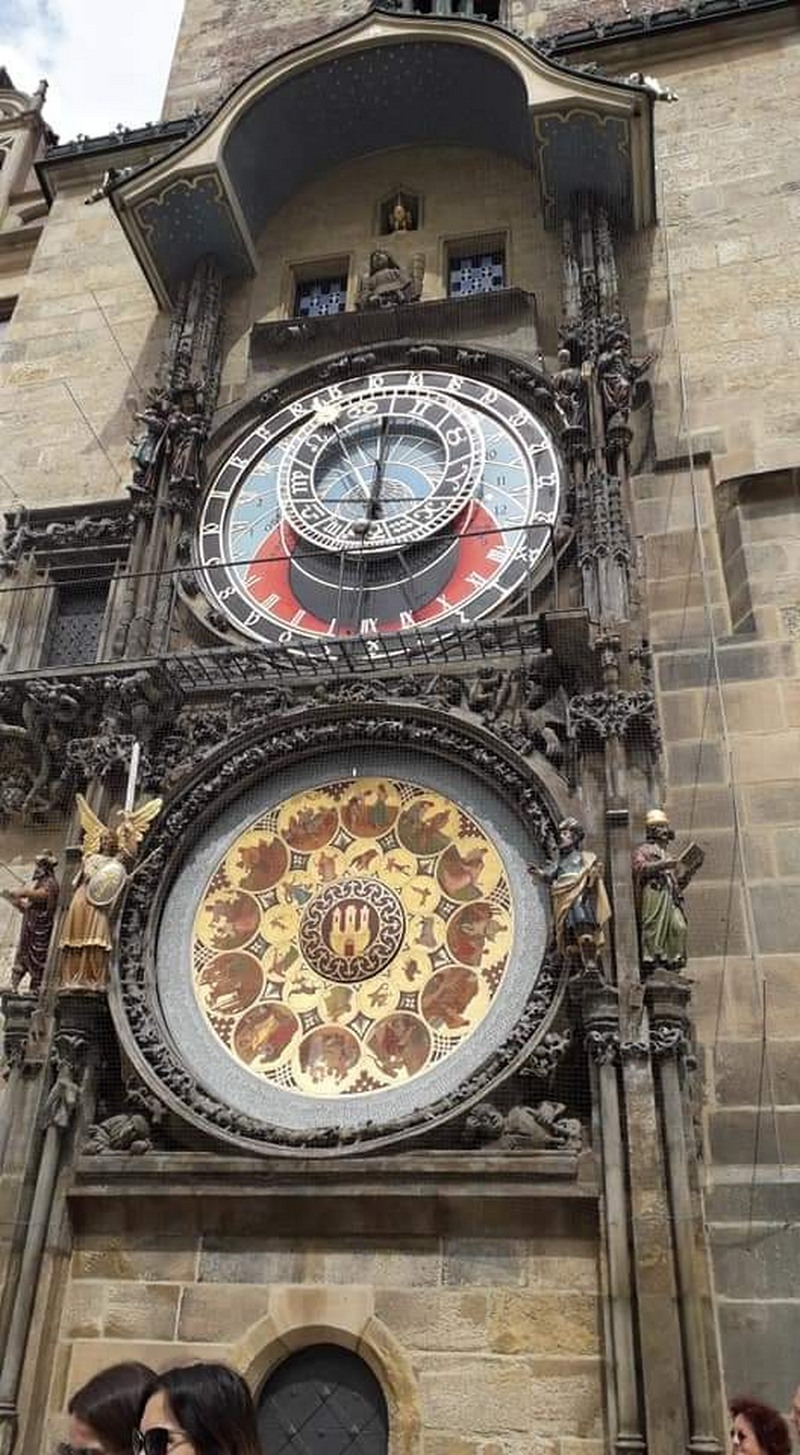 Prag Češka Putovanje