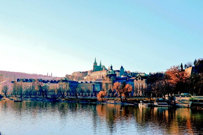 Prag reka