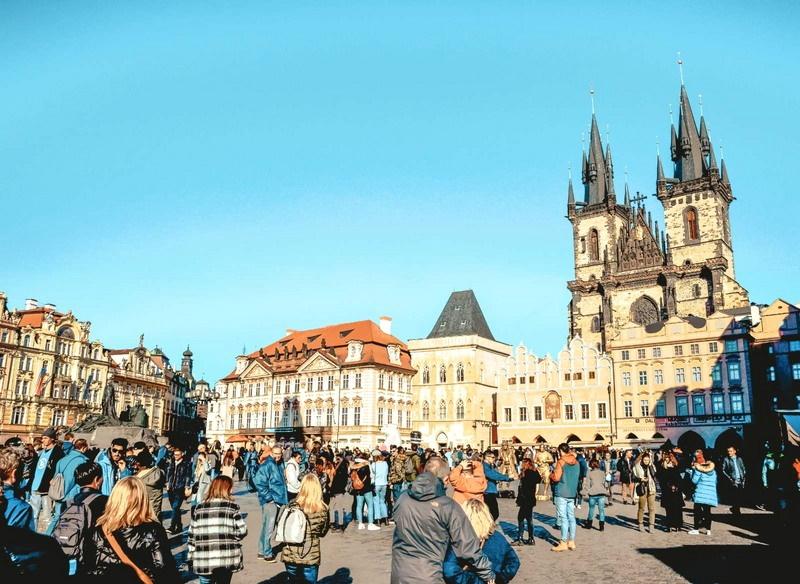 Prag grad