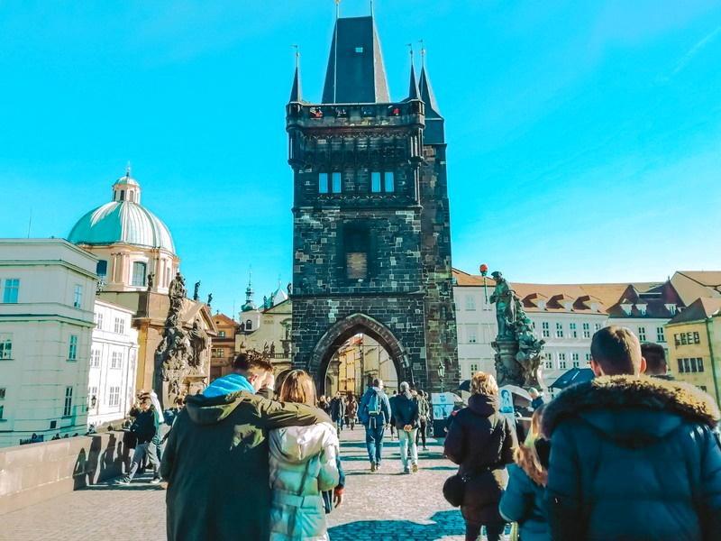 Obilazak Praga