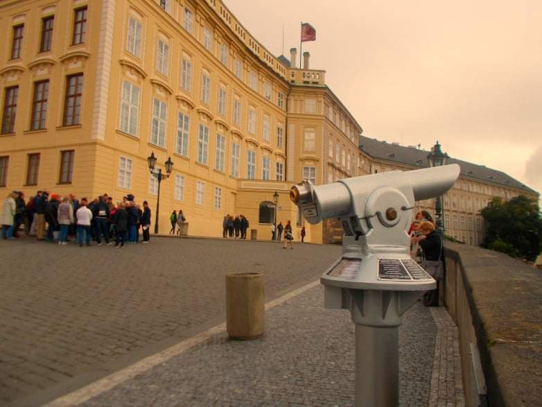 Prelepi Prag