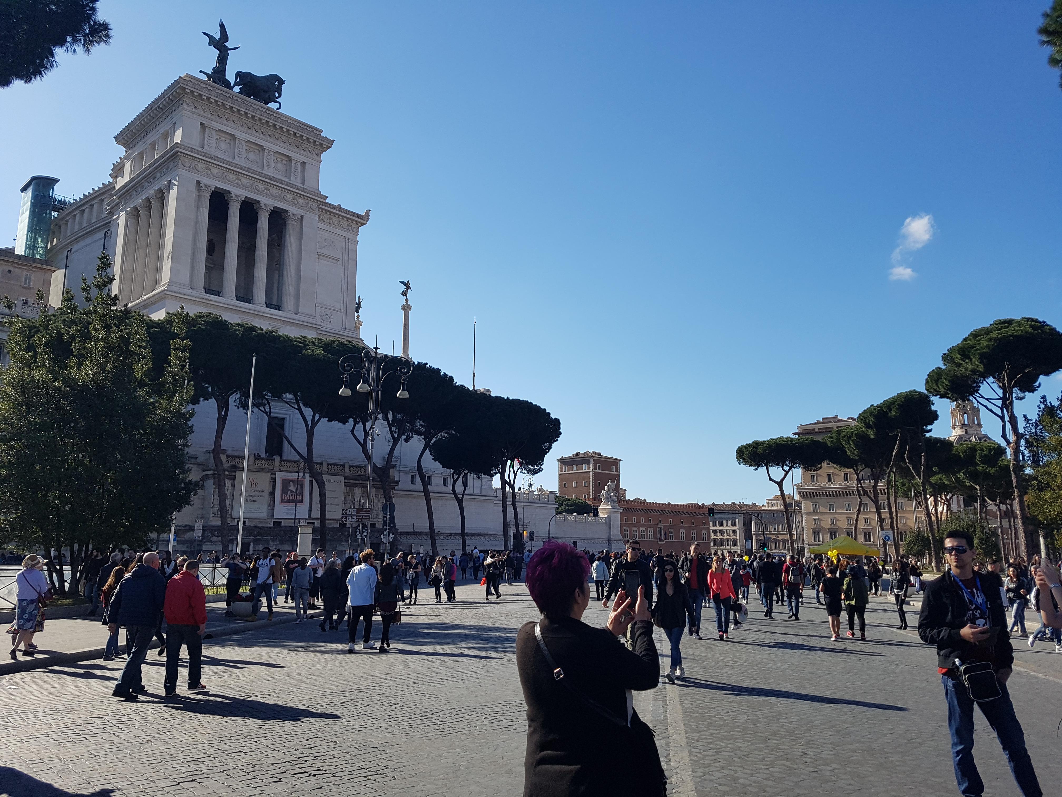 Rim Sunčan dan