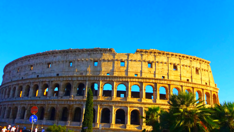 Rim Firenca Putovanje 2019