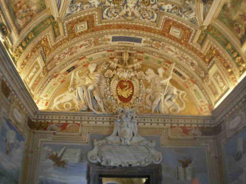 Italija Crkva