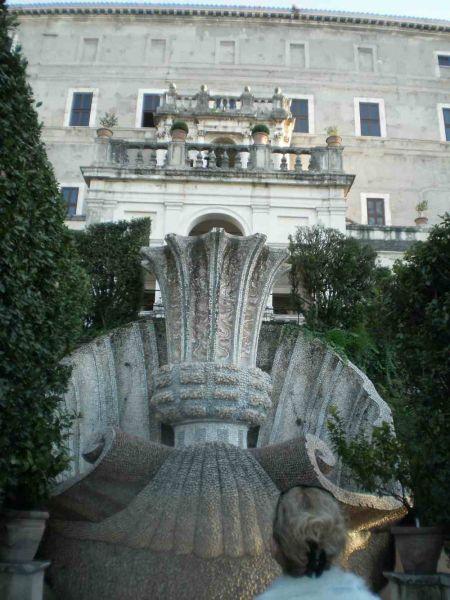 Italija Pogled