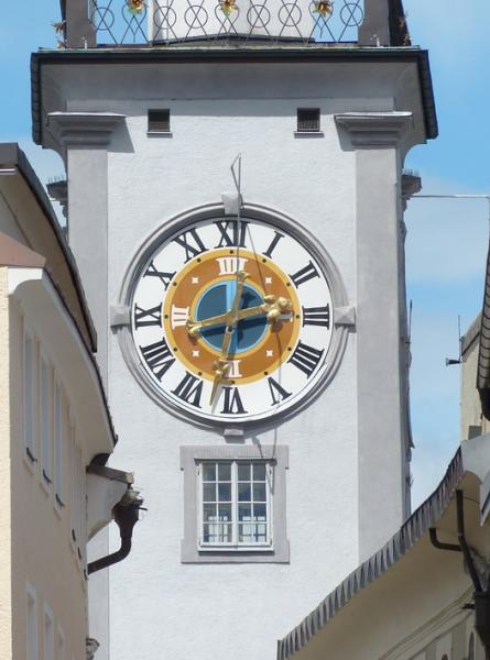 Salzburg sat