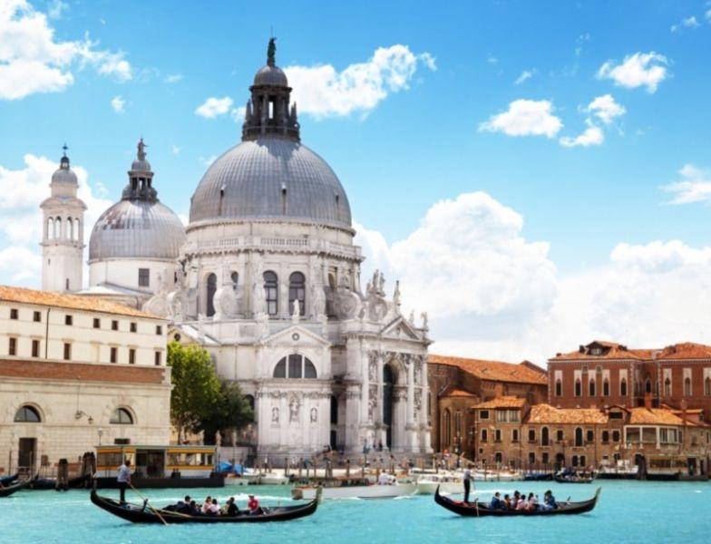 Putovanje Venecija 2019