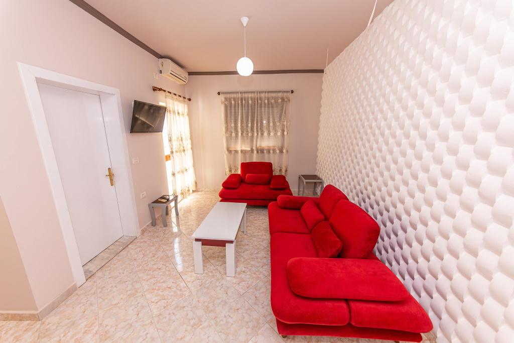 Hotel Fiore Drač Albanija Soba
