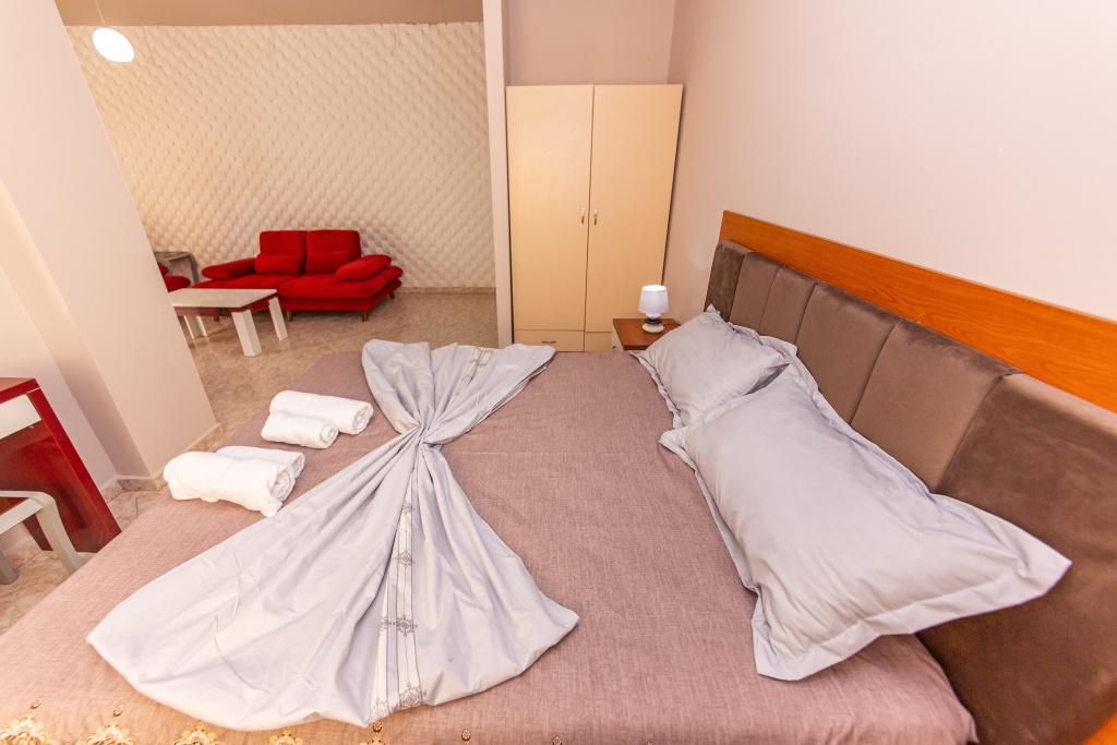 Hotel Fiore Drač Albanija Suit