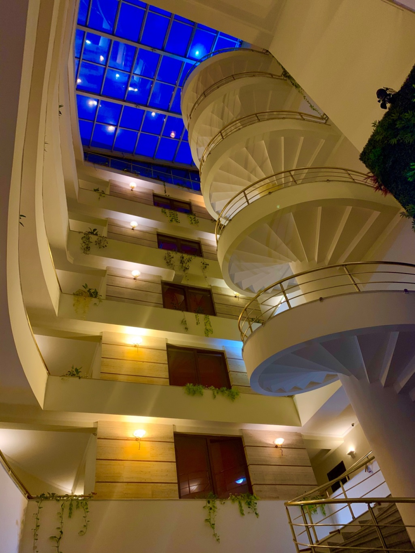 Hotel Leonardo Drač spolja