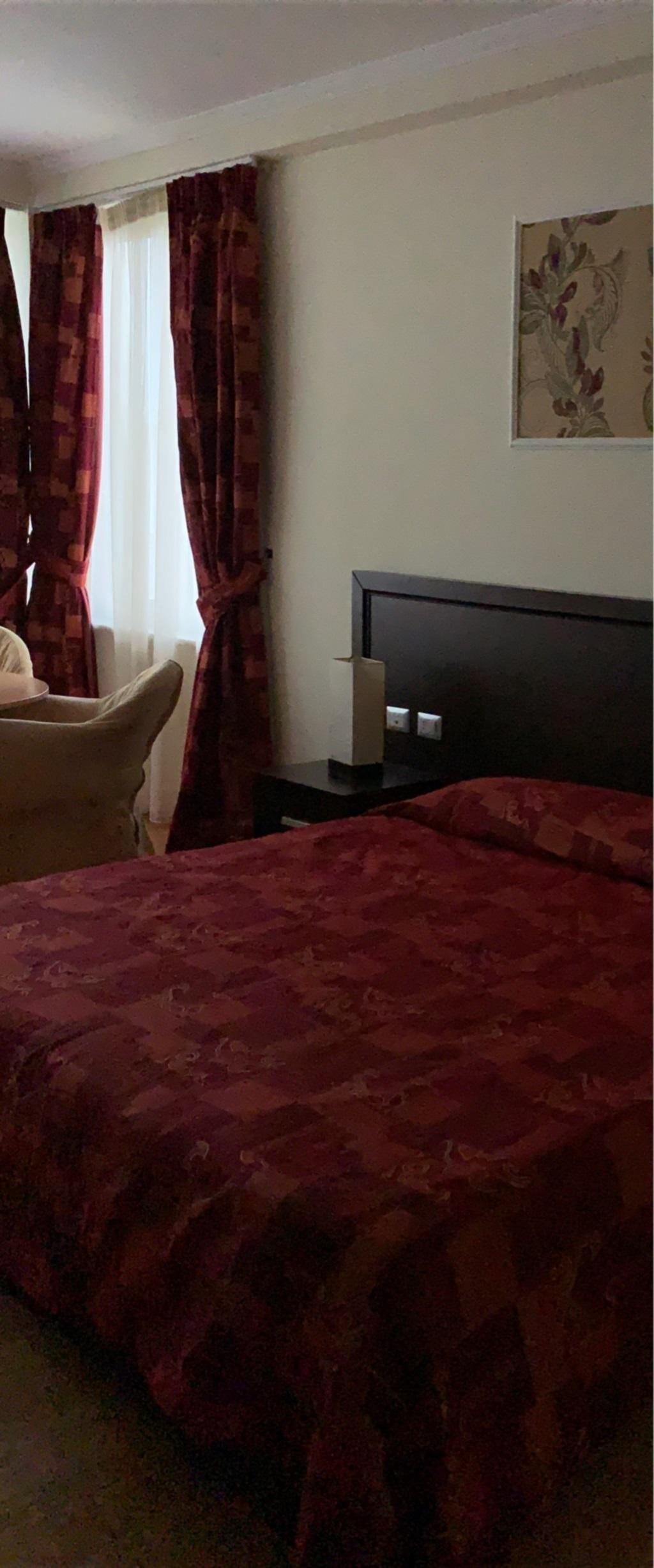 Hotel Leonardo Drač Albanija francuski ležaj