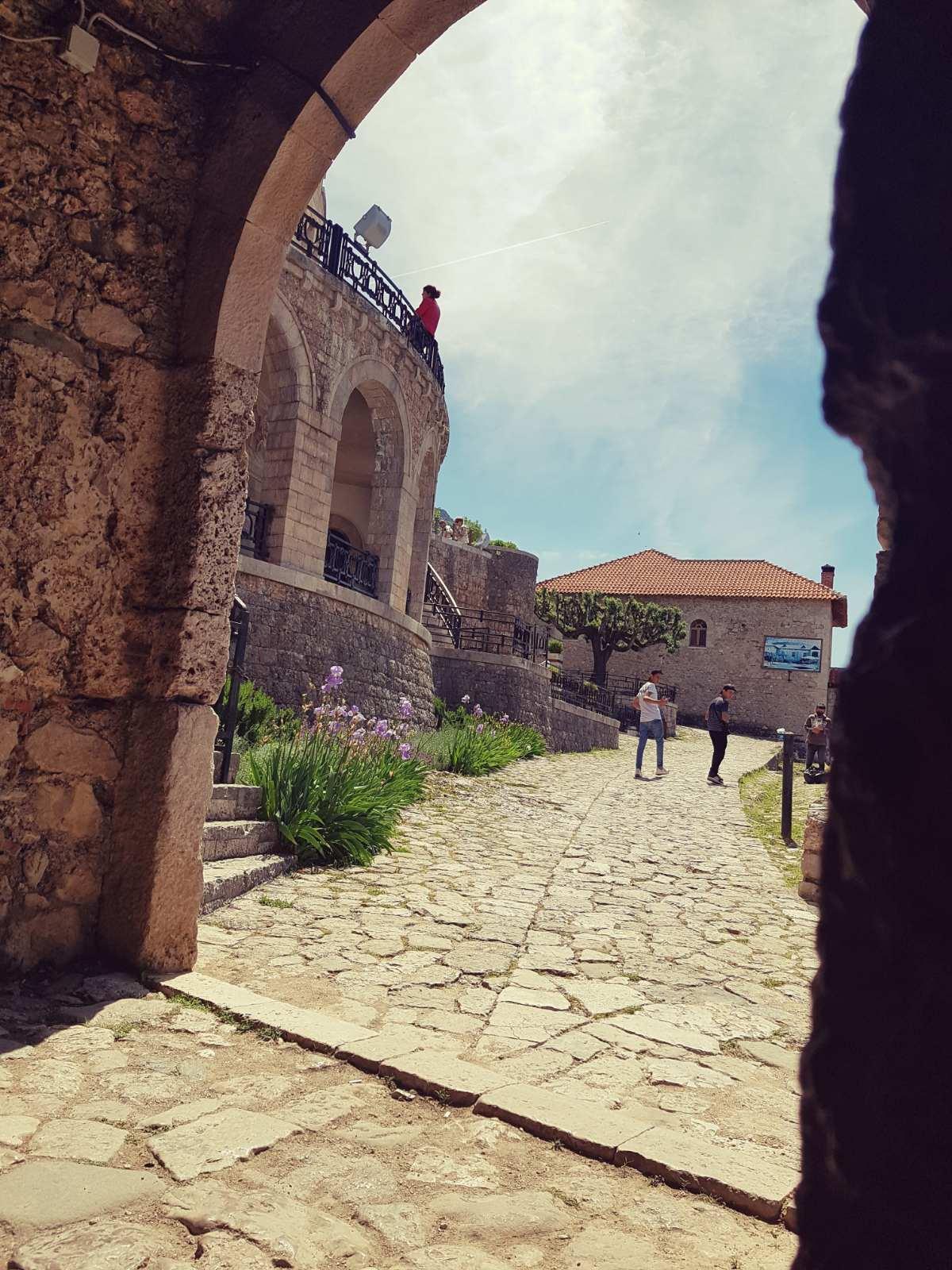 Albanija Kruja putovanje