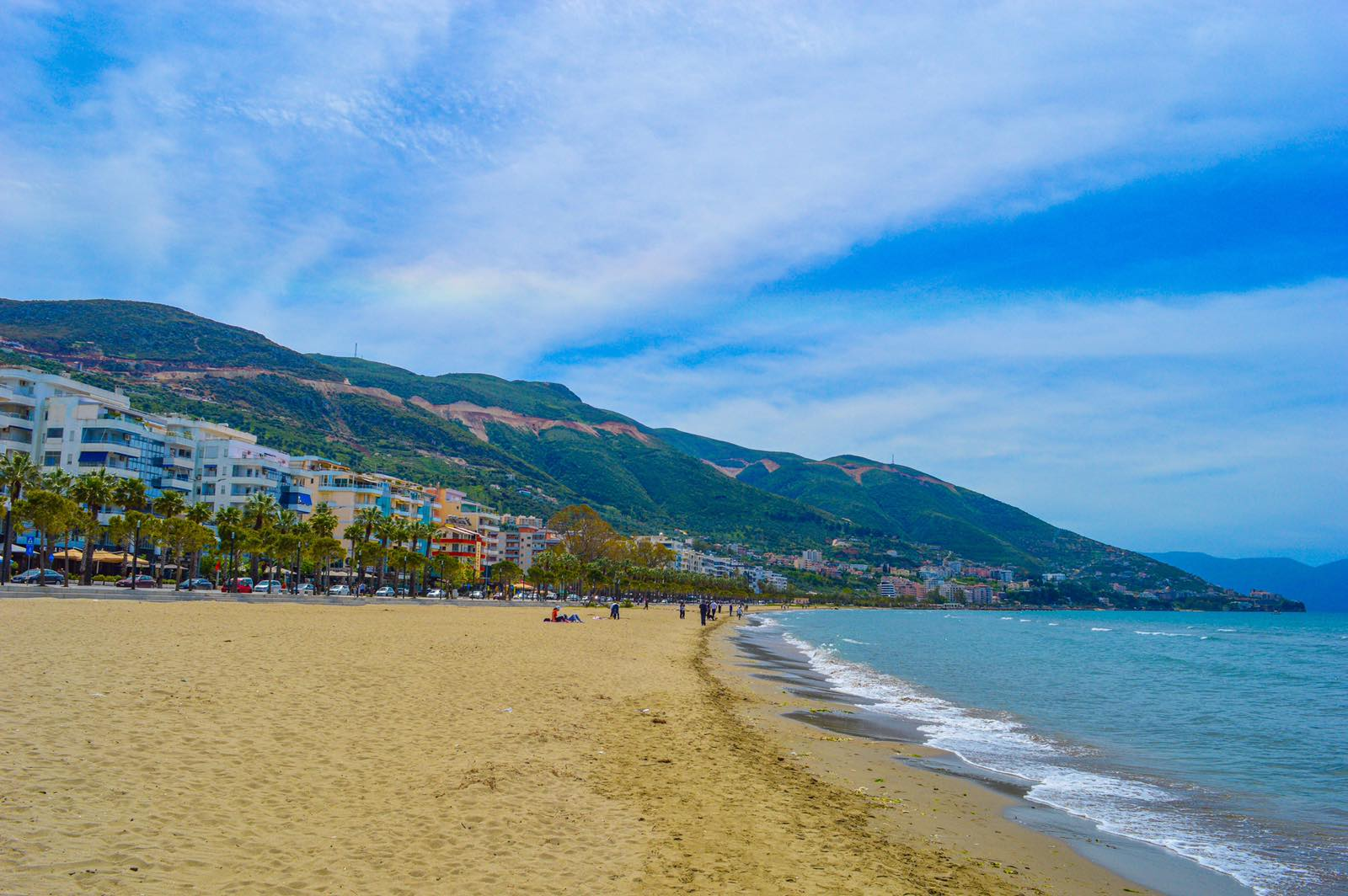 Letovanje Albanija