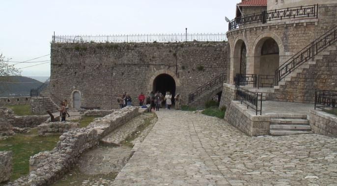 Albanija Kruja