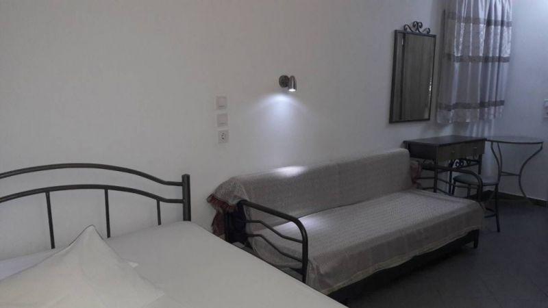 Hotel Vila Greco Furs
